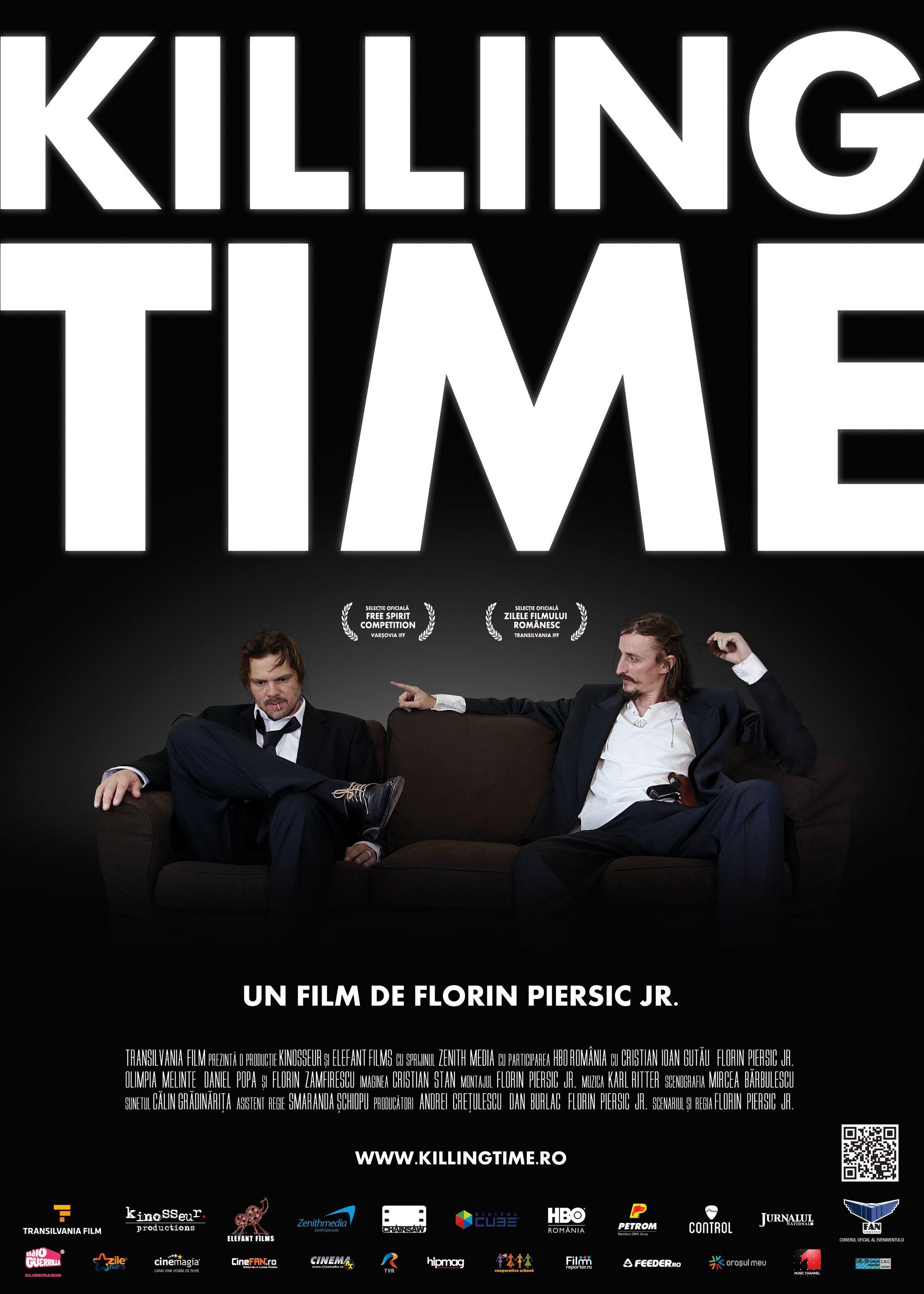 Killing Time - poster